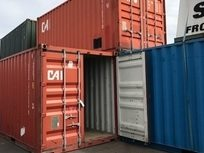 Refurbished Containers for Hire